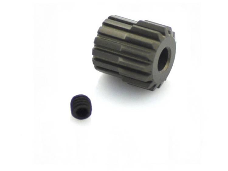 ArrowMax Motorrondsel Soort module: 48 DP Boordiameter: 3.175 mm Aantal tanden: 15