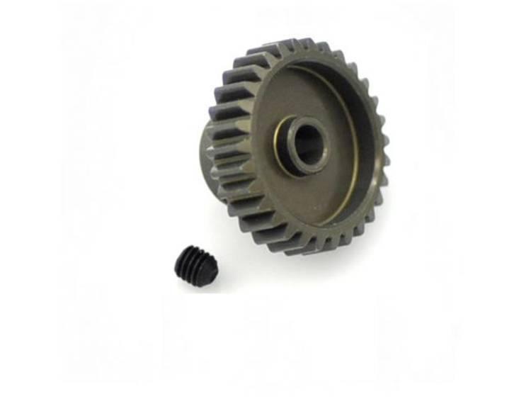 ArrowMax Motorrondsel Soort module: 48 DP Boordiameter: 3.175 mm Aantal tanden: 30