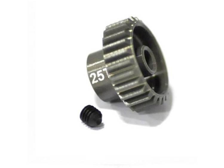 ArrowMax Motorrondsel Soort module: 48 DP Boordiameter: 3.175 mm Aantal tanden: 25