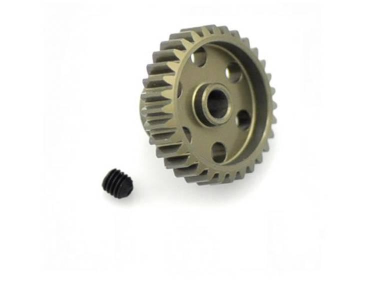 ArrowMax Motorrondsel Soort module: 48 DP Boordiameter: 3.175 mm Aantal tanden: 31