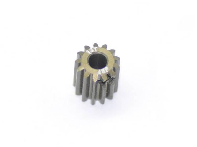 ArrowMax Motorrondsel Soort module: 48 DP Boordiameter: 3.175 mm Aantal tanden: 13