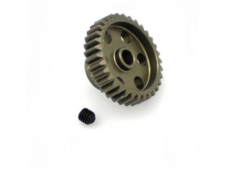 ArrowMax Motorrondsel Soort module: 48 DP Boordiameter: 3.175 mm Aantal tanden: 33
