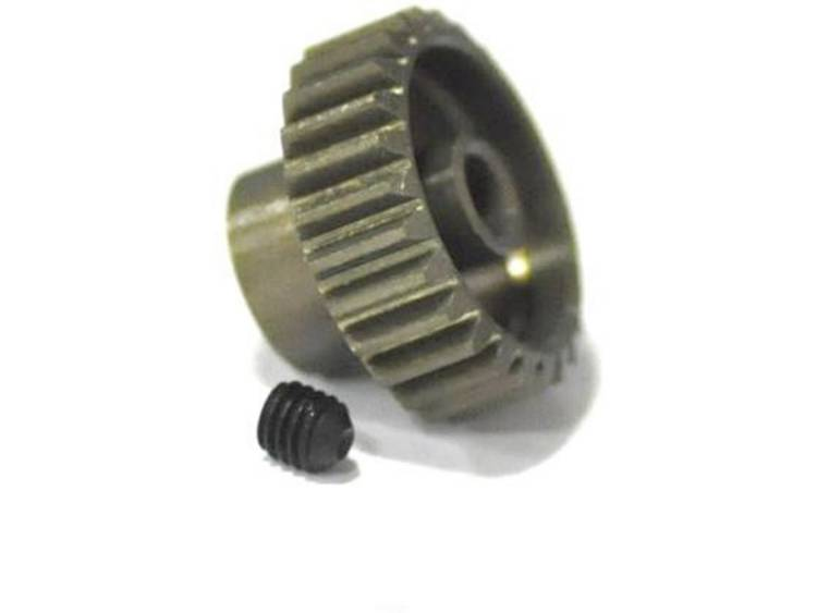 ArrowMax Motorrondsel Soort module: 48 DP Boordiameter: 3.175 mm Aantal tanden: 26