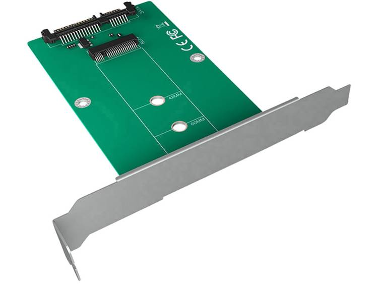 ICY BOX IB-CVB516 Intern SATA