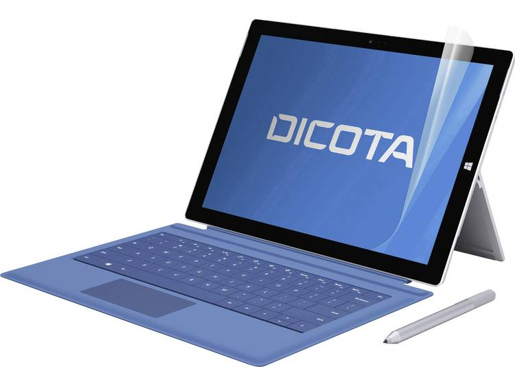 Dicota Anti-Glare Filter 3H für Surface Pro 3 Microsoft Surface Pro 3 1 stuks