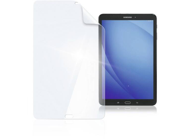 Hama Crystal Clear Screenprotector (folie) Samsung Galaxy Tab A 10.1 (2019) 1 stuks