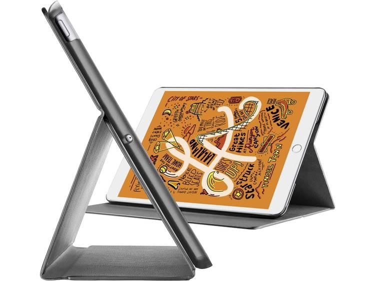 Cellularline iPad Cover / hoes Bookcase Geschikt voor Apple: iPad mini 4, iPad mini 5e generatie Zwart