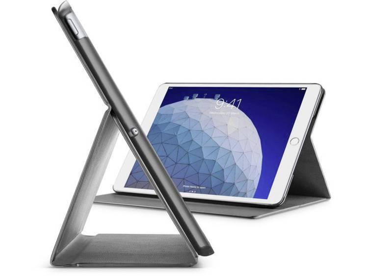 Cellularline iPad Cover / hoes Bookcase Geschikt voor Apple: iPad Air 10.5 Zwart