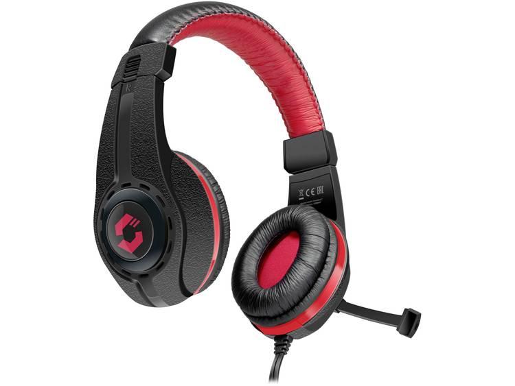 Speedlink Speedlink, LEGATOS Stereo Gaming Headset (Zwart) (SL-860000-BK)