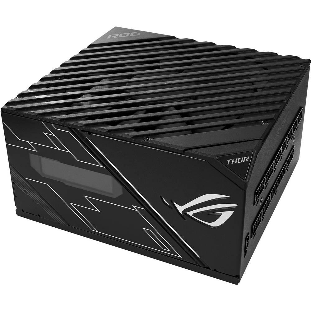 Asus ROG Thor 850P PC nätaggregat 850 W ATX 80PLUS® Platinum