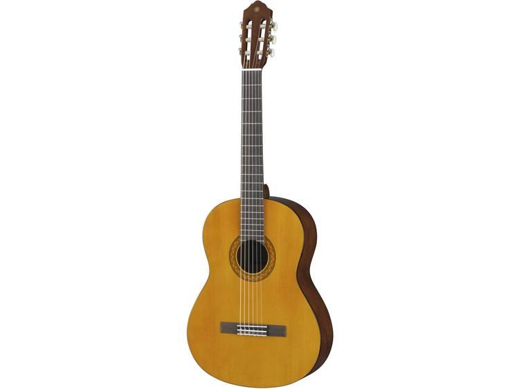 Yamaha C40M klassieke gitaar 4-4 naturel