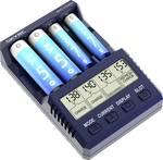 NiMH-oplader AA/AAA NC1500