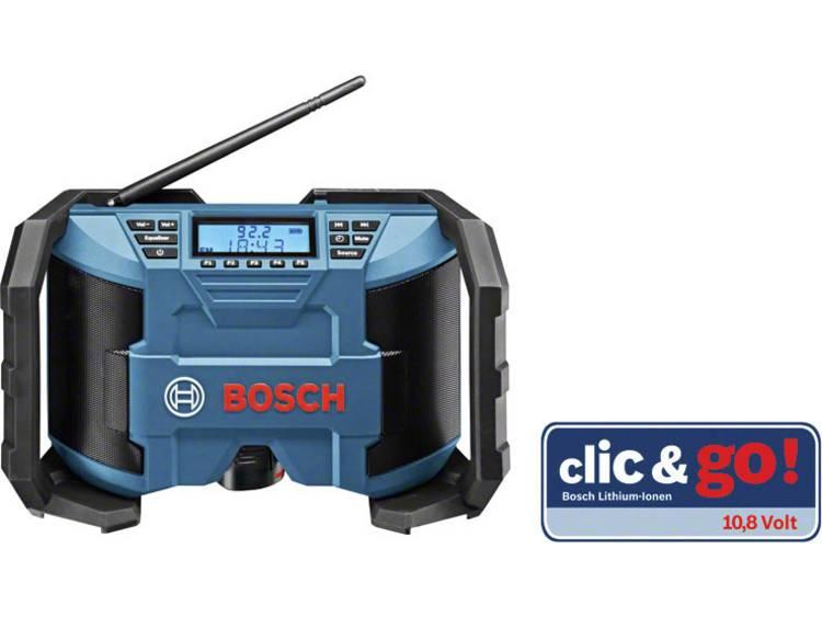 Bosch Professional Bouwradio Blauw