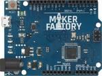 MakerFactory ATmega32u4 Leonardo ontwikkelingsboard