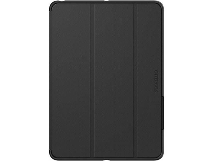 Otterbox iPad Cover / hoes Flipcase Geschikt voor Apple: iPad 9.7 (maart 2017), iPad 9.7 (maart 2018) Zwart