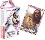 Fujifilm Instax Mini confetti