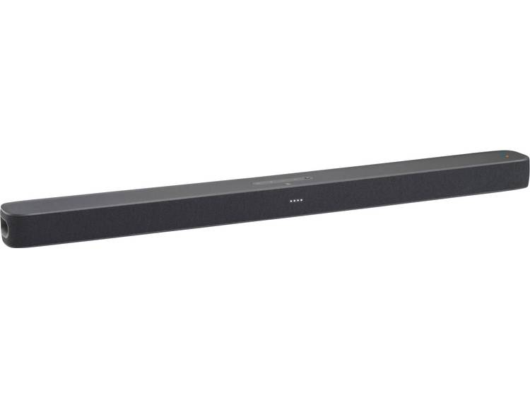 JBL Link Bar Soundbar Zwart Bluetooth, Spraakbesturing, WiFi
