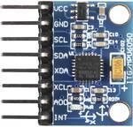 6 assen beschleuniguns/Gyroskp module I2C