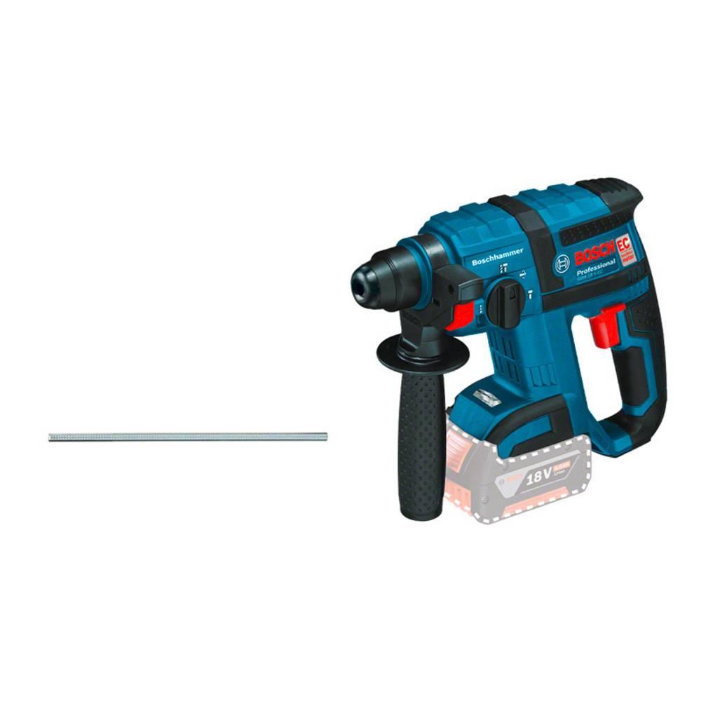 Bosch Slagmoeraanzetter GDS 18 V-LI HT in doos (zonder accu-lader) (per stuk)