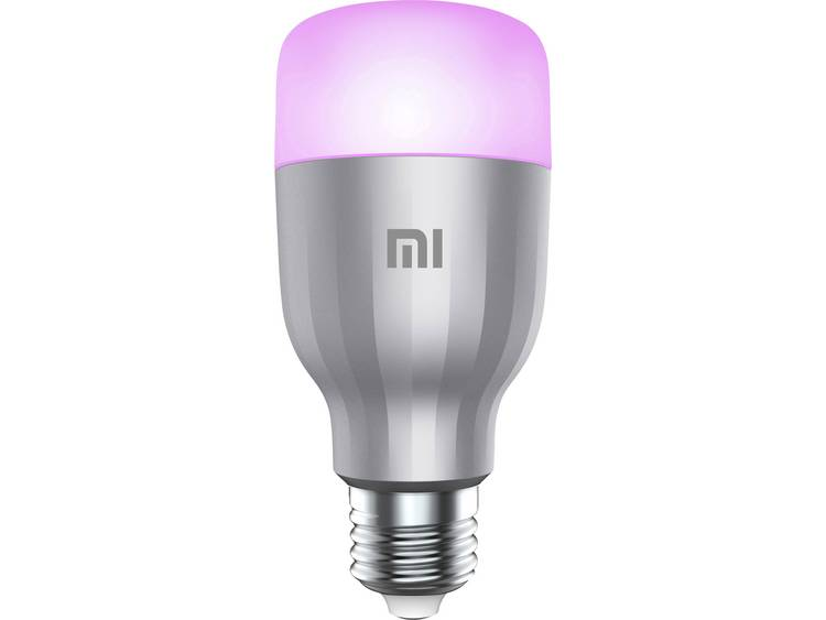 Xiaomi Yeelight Smart WiFi LED Lamp Wit