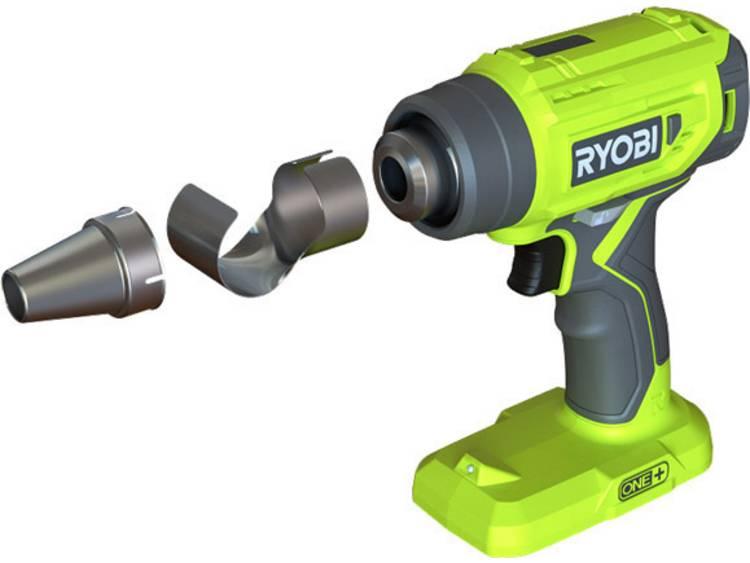 Ryobi R18HG-0 5133004423 Heteluchtpistool Zonder accu
