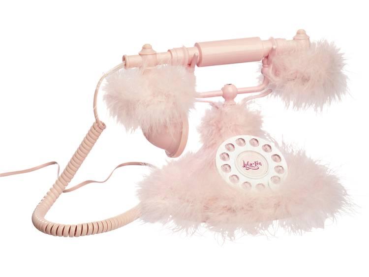 Emporia Lolafon PLT19 Vaste analoge telefoon Roze