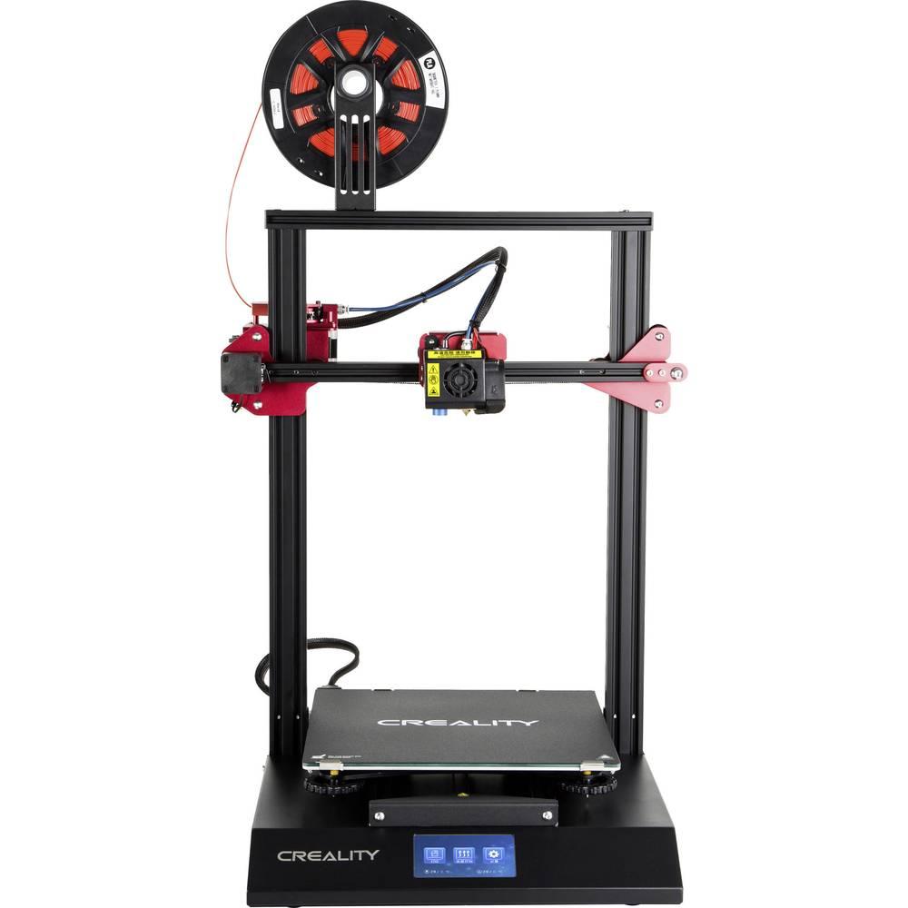 3D-skrivare byggsats Creality CR-10S Pro lämplig för alla filamenttyper