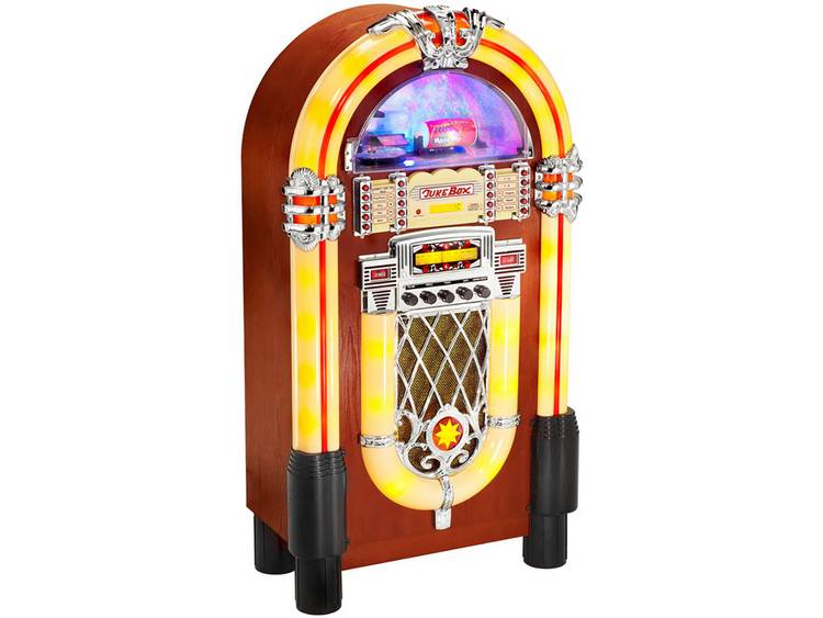 Jukebox, Karcher, 'JB 6604'