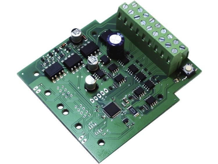 tamselektronik TAMS Elektronik 43-02366-01-C WD-34.M Wisseldecoder Module