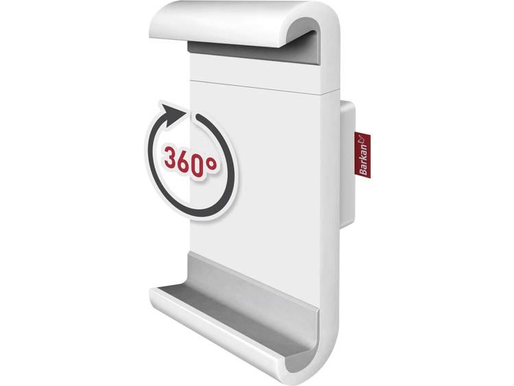 Barkan T50 Tablethouder Geschikt voor merk: Universeel 17,8 cm (7) - 30,5 cm (12)