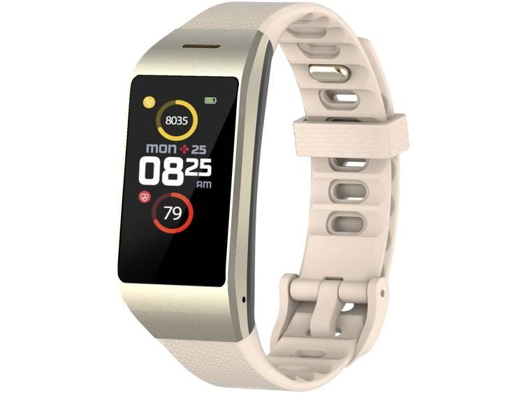 MyKronoz Zeneo Smartwatch Roze kopen