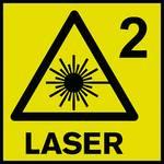 Lijnlaser GLL 3-50, met laserontvanger LR2, universele houder BM1, L-Boxx