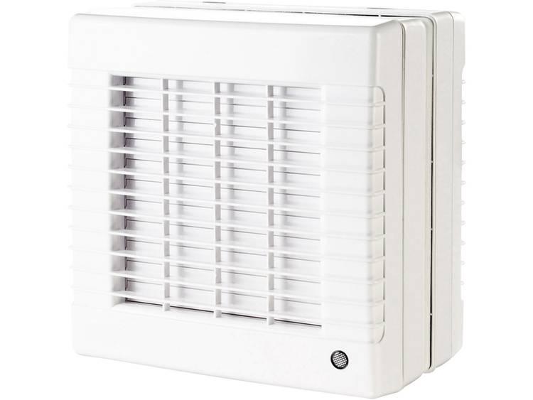 SIKU Wand- en vensterventilator 230 V 185 m³/h 125
