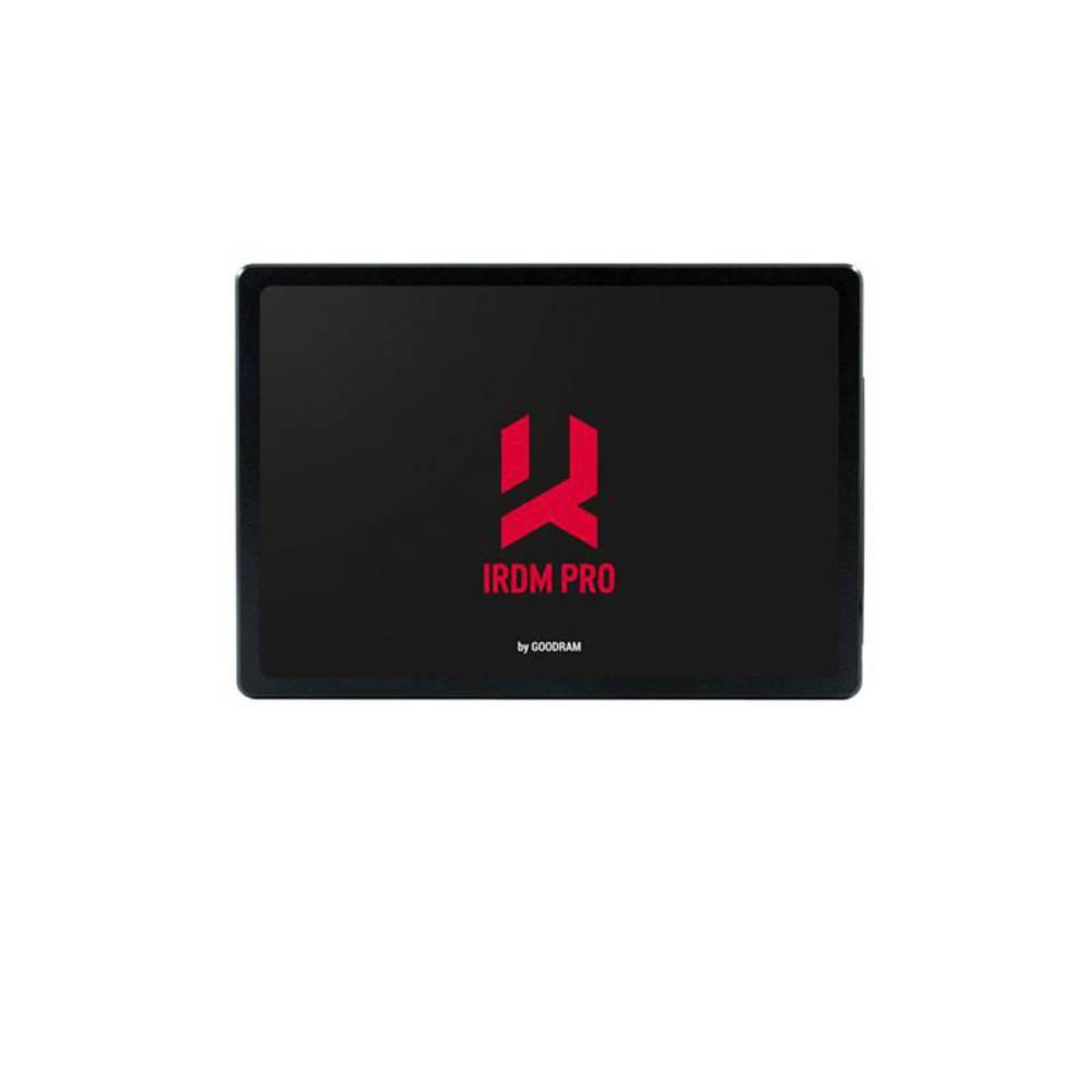 Goodram IRDM PRO 960 GB SSD-Hårddisk 2.5 SATA 6 Gb/s Box IRP-SSDPR-S25B-960