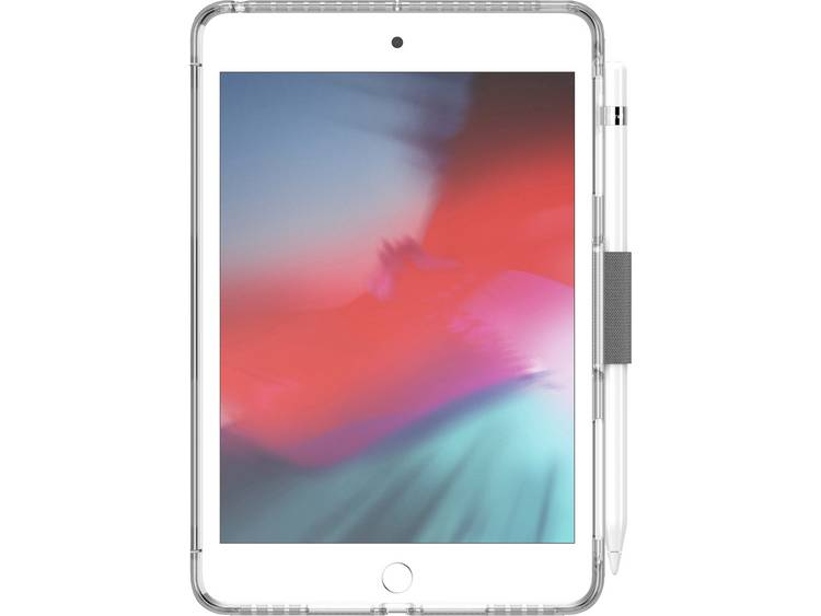 Otterbox iPad Cover / hoes Backcover Geschikt voor Apple: iPad mini 5e generatie Transparant