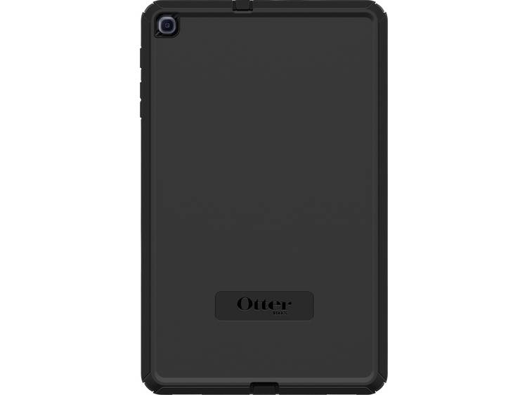 Otterbox Backcover Model-specifieke tablethoes Samsung Galaxy Tab A 10.1 (2019) Zwart