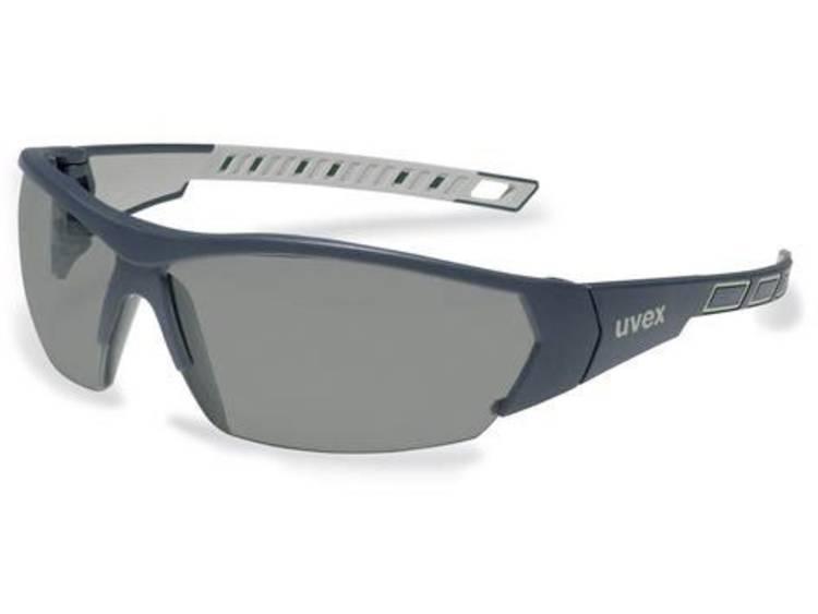 Uvex 9194270 Veiligheidsbril Incl. UV-bescherming Antraciet, Grijs kopen