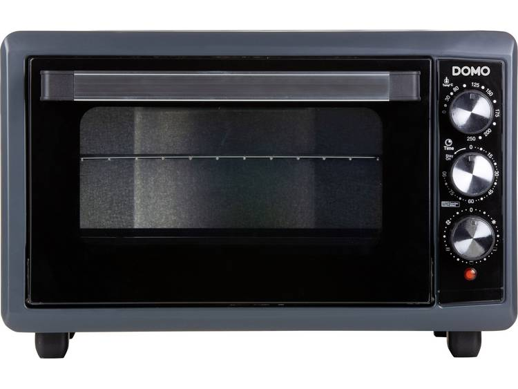 DOMO DO518GO Mini-oven Timerfunctie 38 l