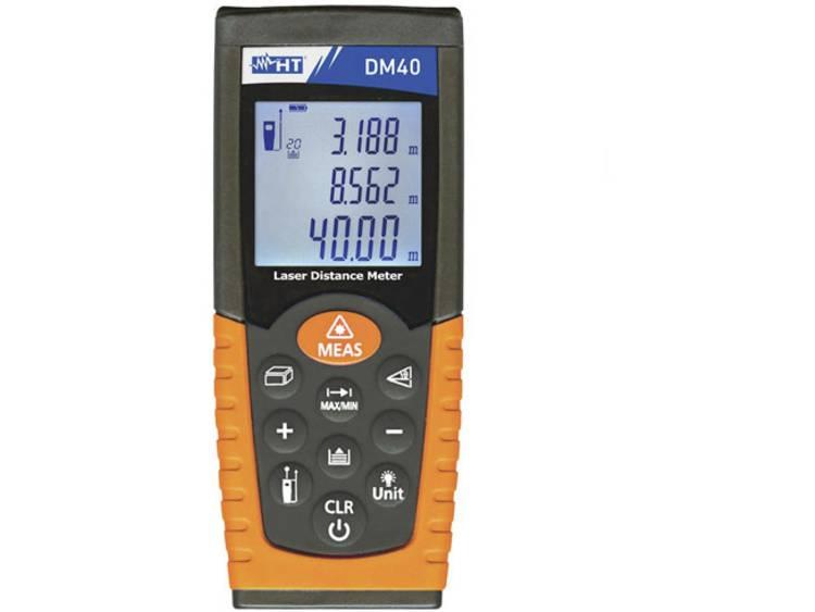 HT Instruments DM40 Laserafstandsmeter kopen