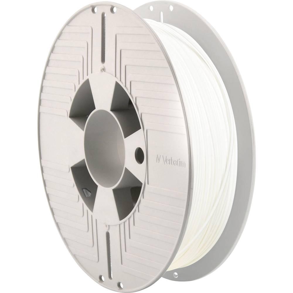 Verbatim 55903 3D-skrivare Filament BVOH 1.75 mm 500 g Transparent 1 st