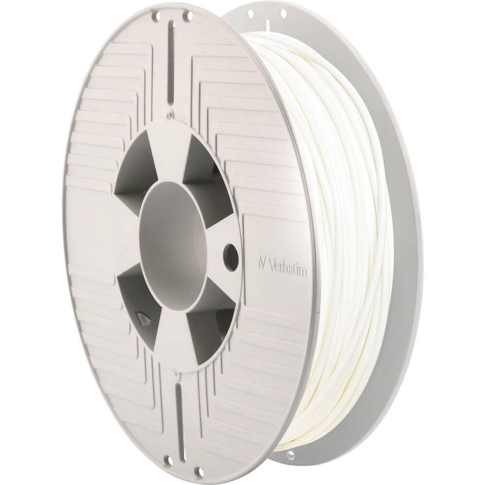 Verbatim 55904 3D-skrivare Filament BVOH 2.85 mm 500 g Transparent 1 st