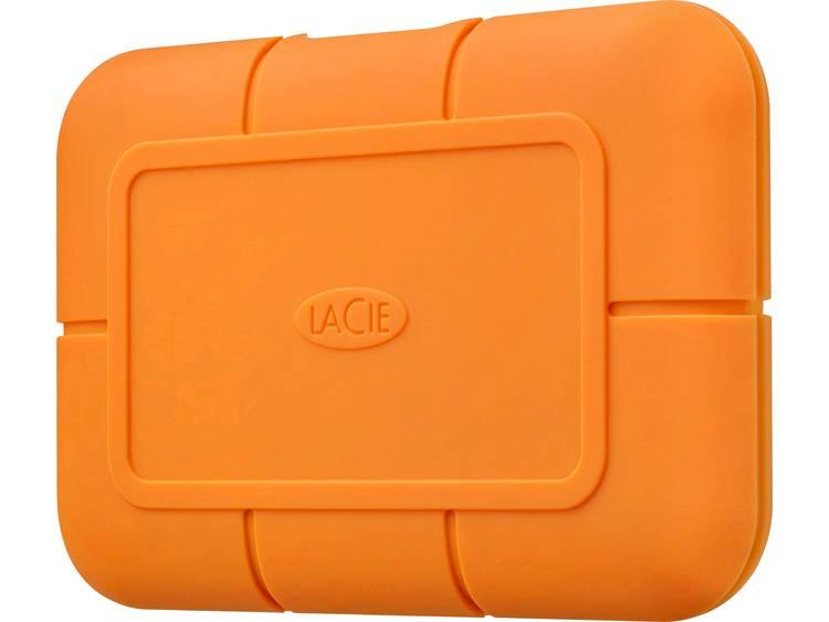 LaCie Rugged® SSD Externe SSD harde schijf 2 TB Oranje USB-C