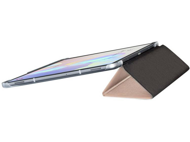 Hama Bookcase Model-specifieke tablethoes Samsung Galaxy Tab S6 Rose gold