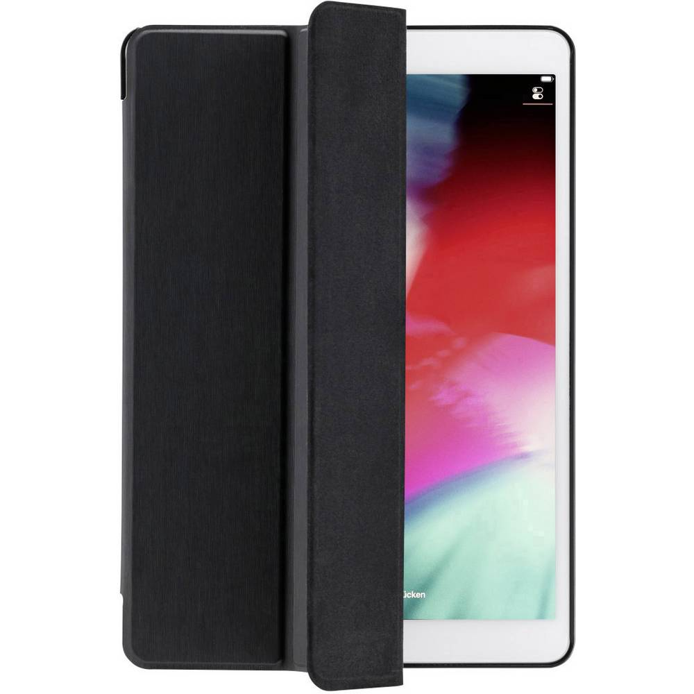 Hama iPad Cover-hoes Bookcase Zwart