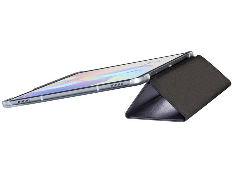 Hama Bookcase Model-specifieke tablethoes Samsung Galaxy Tab S6 Blauw