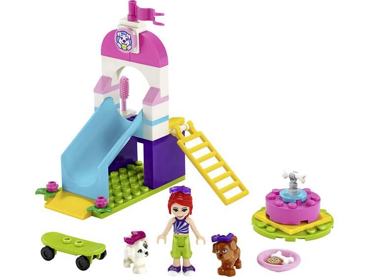41396 Lego Friends Hondenspeelplaats prijzen vergelijken. Klik voor vergroting.