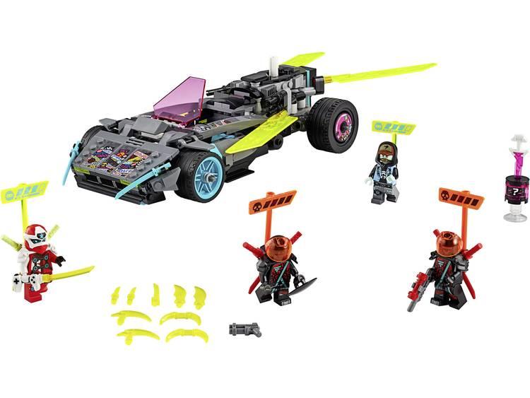 LEGO Ninjago 71710 Ninja Tuning Auto (4116965)