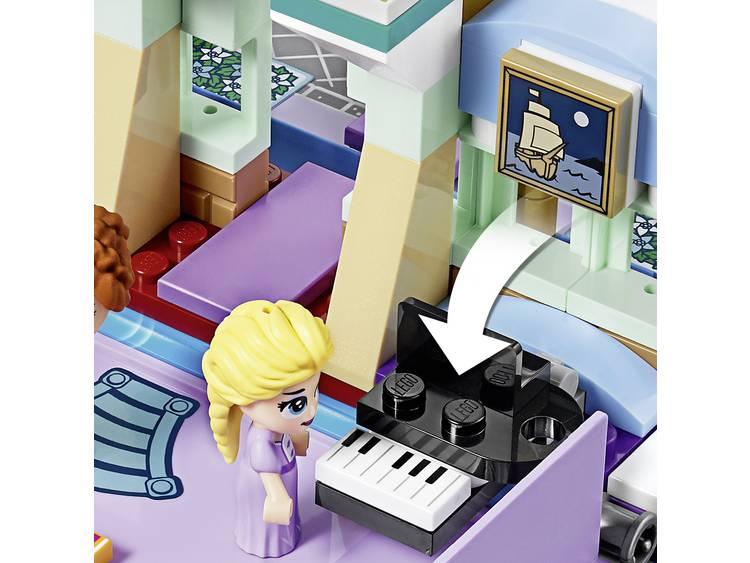 LEGO LEGO PRINCESS Frozen 2