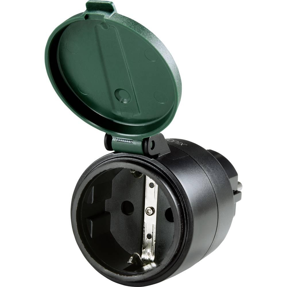 Sygonix SY-4362926 Wi-Fi Stopcontact Buiten 3000 W