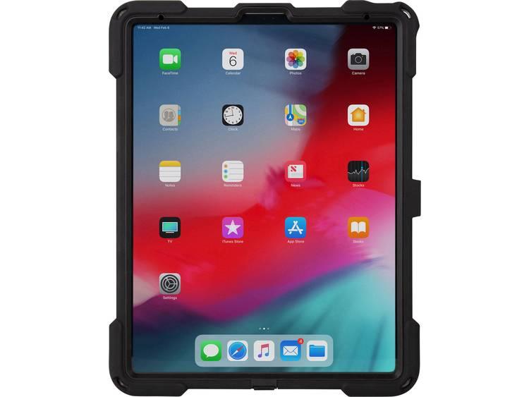 The Joyfactory iPad Cover / hoes Outdoor case Geschikt voor Apple: iPad Pro 12.9 3e generatie Zwart